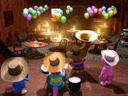 The Backyardigans Polka Palace Party 31