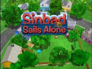Sinbadsails