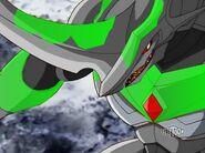 Lava Storm Drago after his revival