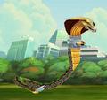 Cobrakusbattle