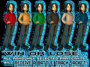 Dimensions-trackjacket
