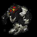 Darkus Mecha Scaboid (Ball Form)