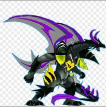 Phantom Drake Astral
