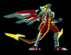 Pyrus Hex Meta Dragonoid
