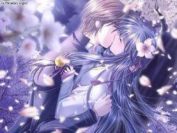 Anime kiss 43