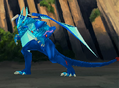 Quake drago