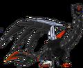 Demonis Cyborg Avior Monster