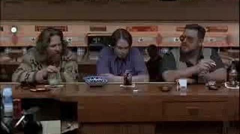 The Big Lebowski Short Version