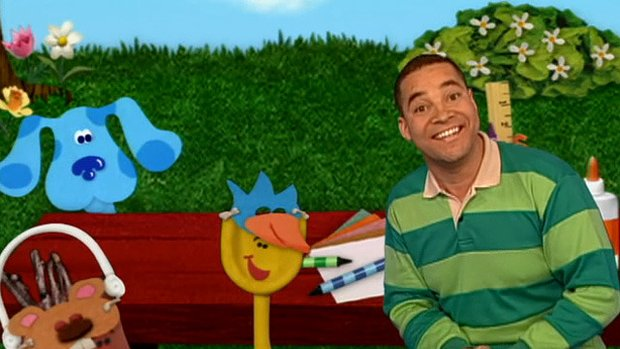 image bluescluesseries3episode10jpg blues clues