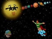 Blue's Clues Solar System Song (Original)   VideoMoviles.com