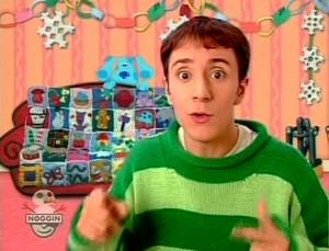 Blue's Big Holiday | Blue's Clues Wiki | Fandom powered by ...
