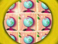 Kaleidoscope Globe