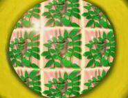 Kaleidoscope Hanging Plant