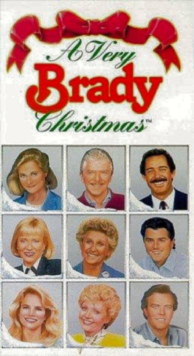 A Very Brady Christmas | The Brady Bunch Wiki | FANDOM powered by ...