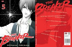 ID Vol 05 (The Breaker)