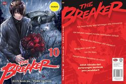 ID Vol 10 (The Breaker)