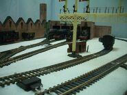 Copley Hill Mk1 Layout