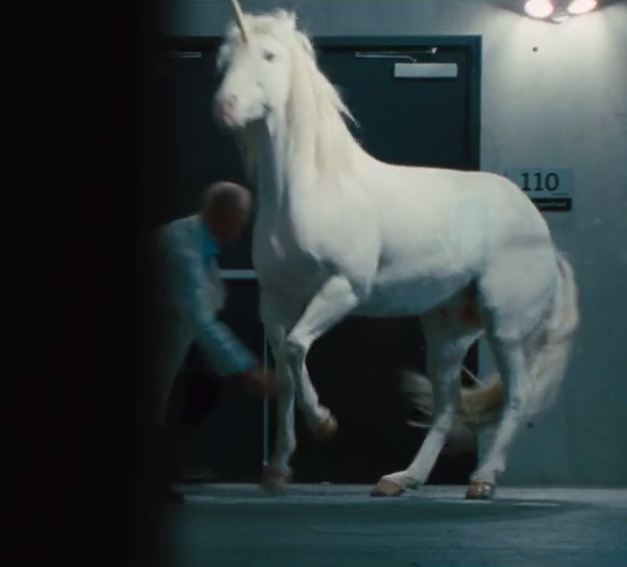 Unicorn The Cabin In The Woods Wiki Fandom Powered By