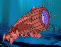 Crab Cannon