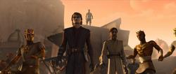 Anakin Obi-Wan leave Nightbrothers-WOTM