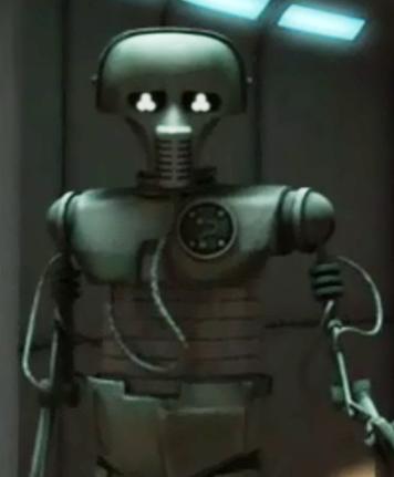 bane animated