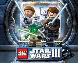 Lego starwars 3