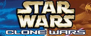 Star Wars- Clone Wars Logo