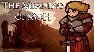 The Meaning of SSoH and A Brief History of the Name