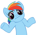 File:Rainbow dash shrug by dropletx1-d3j6g5i.png