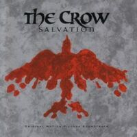 The Crow Salvation soundtrack cover