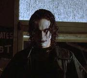 The Crow (film) - Eric Draven