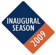 Citi Field inaugural season patch 250