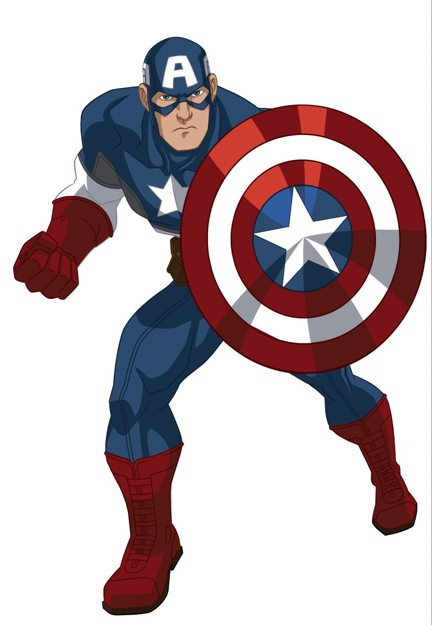Captain America | Ulti...