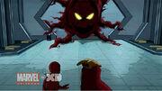 Ulti-spider-man-swarm