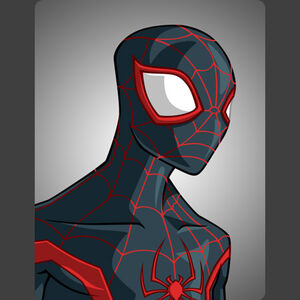 Ultimate spider man disney xd characters - photo#20