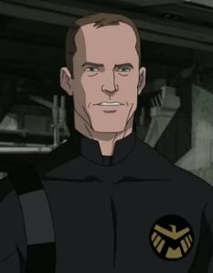 Phil Coulson USM 02