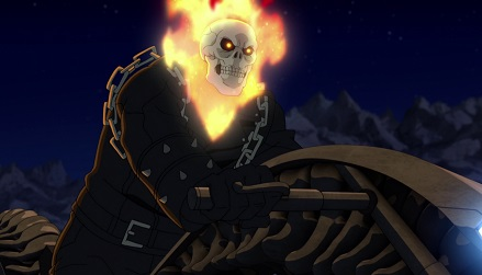 Ghost Rider | Ultimate...