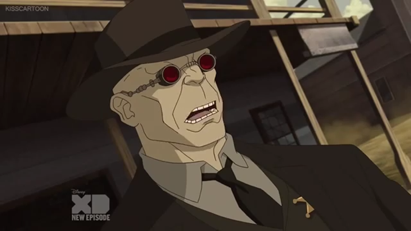 doc ock holiday ultimate spiderman animated series wiki