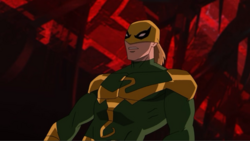Iron Fist - Ultimate S...