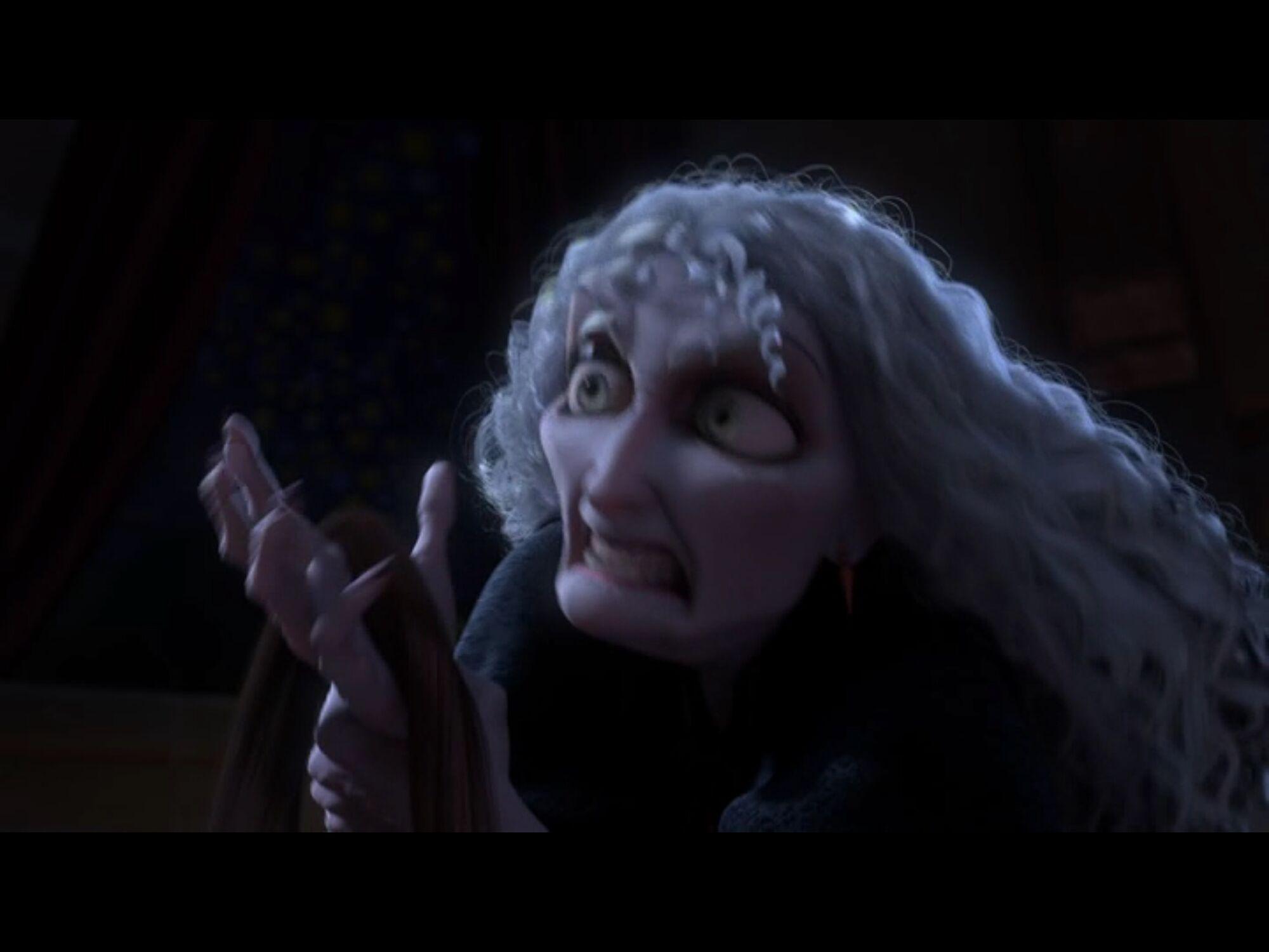 Ginny Gothel Descendants Wiki Fandom Powered By Wikia