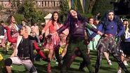 Descendants 2 Releases FIRST Video Footage From Sequel