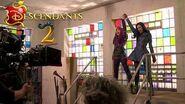 Descendants 2 - Behind the Scenes First Look