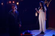 Tamara and Lucifer
