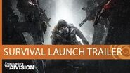 Tom Clancy's The Division Expansion II - Survival DLC Launch Trailer