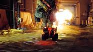 RC Firebomb