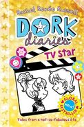 Dork Diaries TV Star