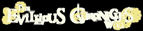 EC Wiki Logo Gold