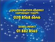 Walt Disney Home Entertianment Video Piracy (2002-2005)