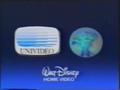 Walt Disney Home Video Italian Piracy Warning (1991) (S5)