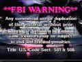 TBA (Warning 2)